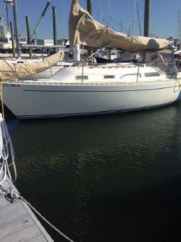1987 Freedom Yachts 28