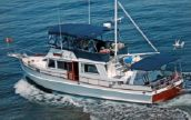 photo of 42' Grand Banks Classic