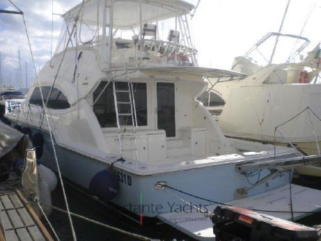 2008 Bertram Yacht 510 Convertible