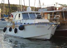 2006 Custom Marco Polo 12