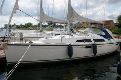 2007 Hanse 350