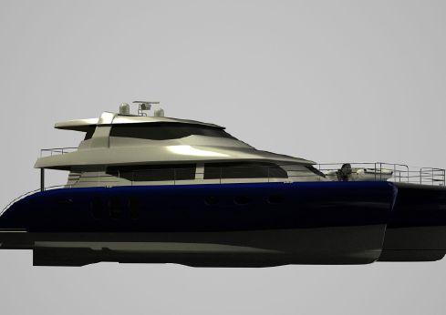 2015 Powerplay Catamaran 72