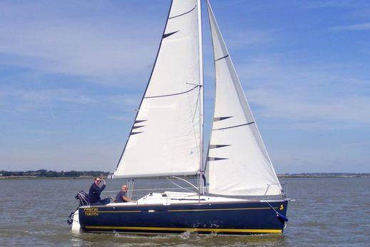 2012 Beneteau First 20