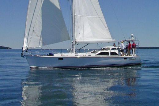 2005 Morris Ocean Series 48