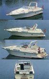 1988 Fjord Dolphin 900