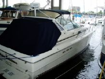 1986 Sea Ray 390 Diesel Express Cruiser