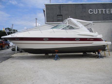 2004 Cruisers Yachts 340 Express