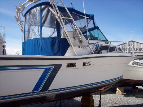 1988 Wellcraft Coastal 2800