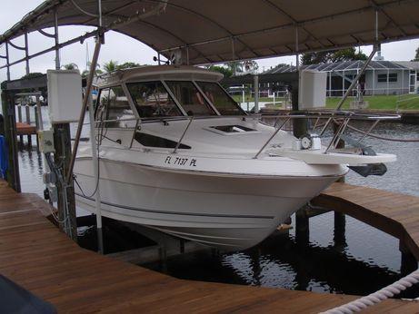 2003 Campion Explorer 682 ISC
