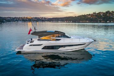 2020 Fairline Targa 50 GT