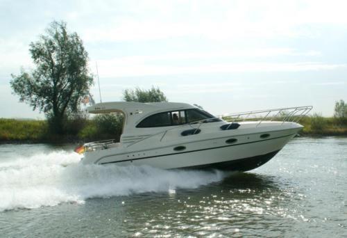 2006 Galeon Boats Galeon 330 Ht