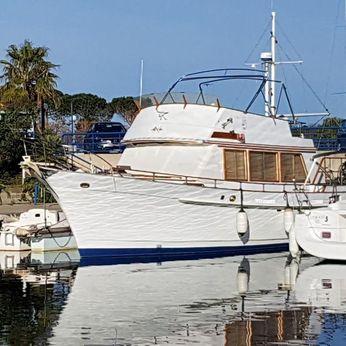 1980 Island Gypsy Island Gypsy 44