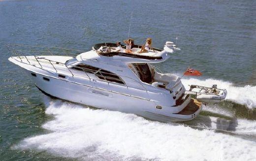 2002 Sealine F43