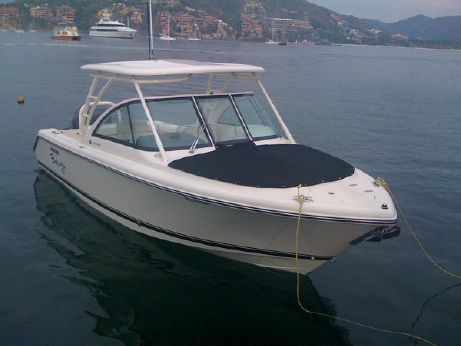 2012 Pursuit 265 Dual Console