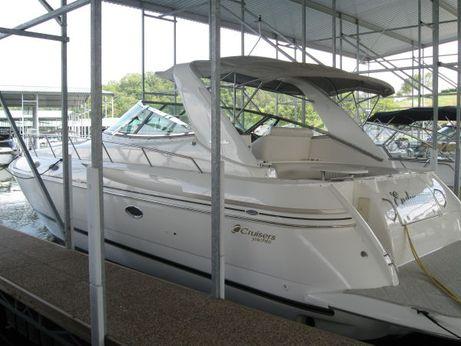 2002 Cruisers 3870 Freshwater