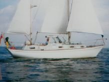 1980 Barbary Ketch