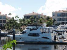 2005 Silverton 43 Motor Yacht