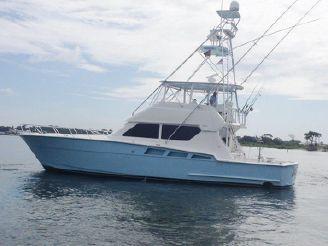1997 Hatteras Sportfish