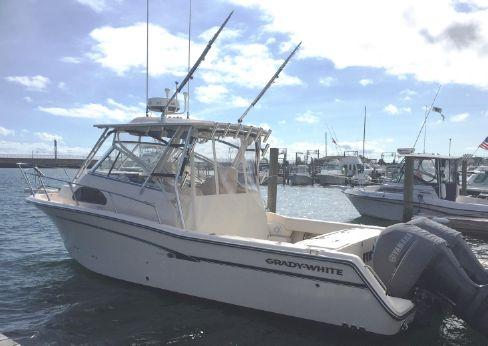 2011 Grady-White 300 Marlin