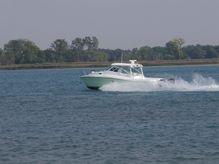 2018 Catamaran Sport Fisherman