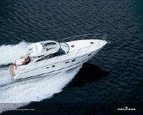 2010 Princess Yachts V 45