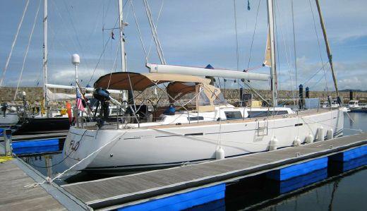 2009 Dufour 525 Grand Large