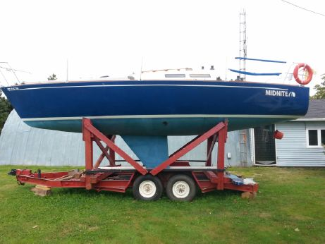 1979 J-Boats J/30