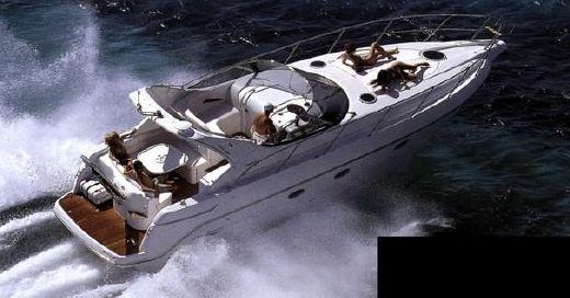 2002 Sessa Oyster 40