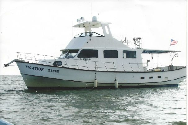 Craigslist shrimp boats for sale in all states autos post for Craigslist used fishing boats