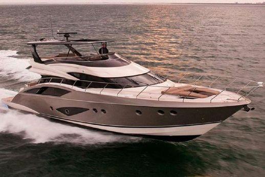 2016 Marquis 500 Sport Yacht