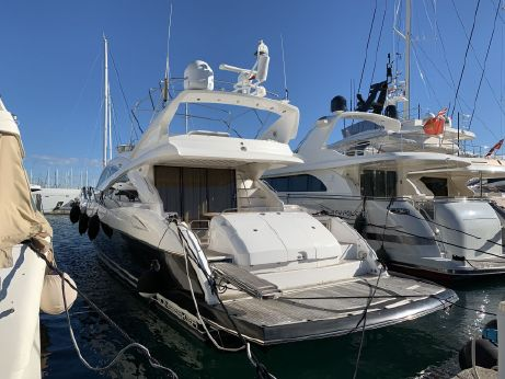 2006 Sunseeker Manhattan 66