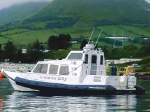 2006 Redbay Boats Stormforce 11m