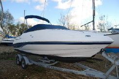 2003 Chaparral 215 SSi