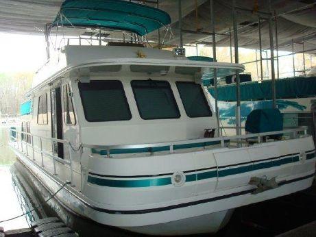 1996 Gibson 50 Cabin Yacht