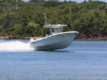 2019 Bluewater Sportfishing 355e