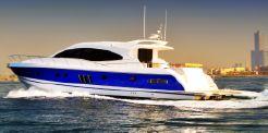2015 New Ocean Yachts 70 Sport