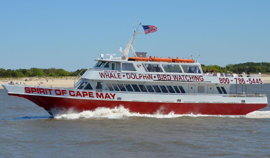 1986Aluminum boats inc 400 Passenger Whale Watch CUMMINS REPOWER