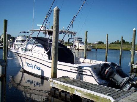 1997 Grady White 300 Marlin
