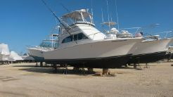 1997 Egg Harbor 35 Sport Fisherman