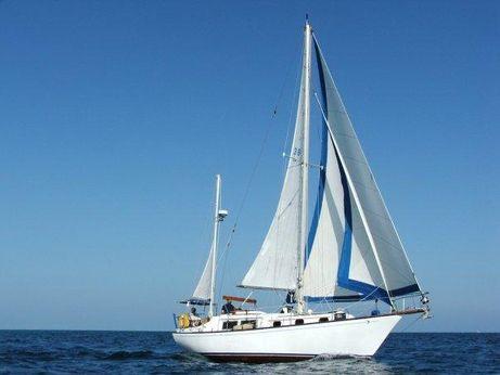 1978 Seafarer Cutter Rigged Ketch