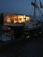 photo of  43' Steady Sail Trawler 43 Custom Steady Sail Trawler