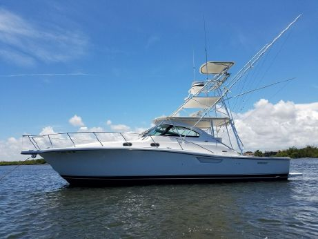 2004 Pursuit 3800 Express