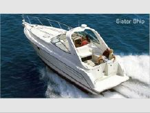 2003 Maxum 3300 SCR