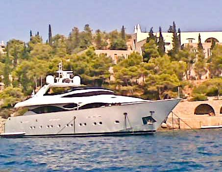 2005 maiora 38