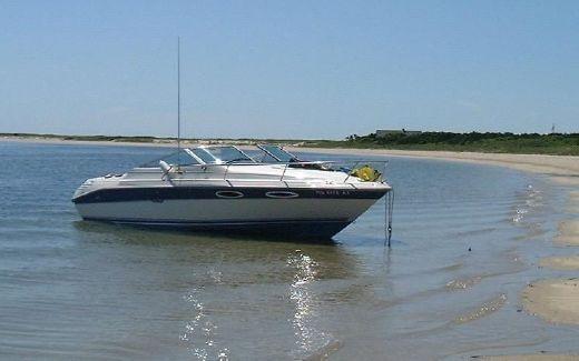 1993 Sea Ray 240