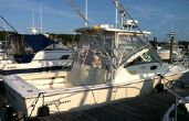 photo of 28' Albemarle 280 Express Fisherman