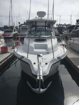 2004 Seaswirl Striper