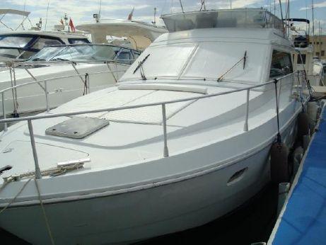 1990 Ferretti Yachts 39 Fly