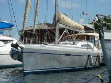2005 Allures Yachting Allures 44