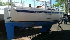 1979 Ericson 30 Plus II